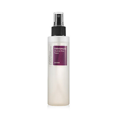 [COSRX] Galactomyces Alcohol Free Toner - 150ml