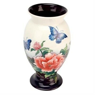 TW3043 Old Tupton Ware Butterflies Temple Vase   BOXED NEW  16455