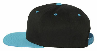 Yupoong Adult Baseball 6 Panel Structured Flexfit Fashion High Profile Cap. 110F