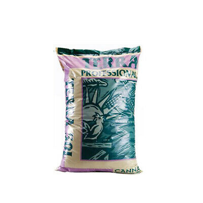 Canna Terra Professional - 50L Bag | Potting Mix | Soil | Substrate | Made in Ho