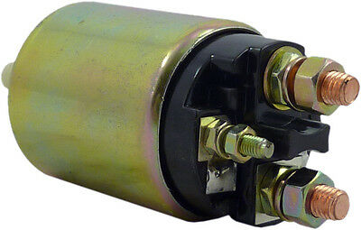 NEW Chevy Starter Solenoid Relay Switch 10475646, 1114593, 1114599, 1114609