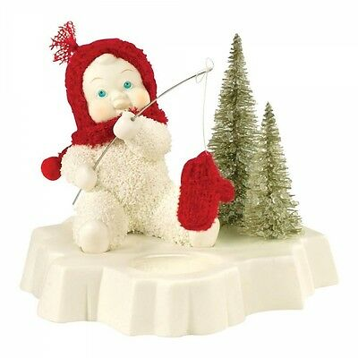 Snow Babies - Catch Of The Day - 801874 - New - Boxed