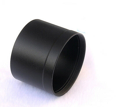 Metal 52MM Filter Adapter Tube for Panasonic LX-7 LX7 Leica D-LUX6