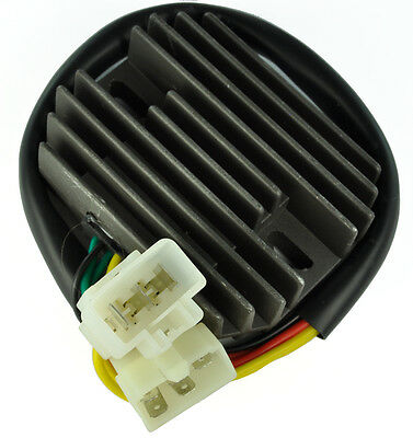 Voltage Regulator Rectifier Honda CBR 954 RR 2002 2003