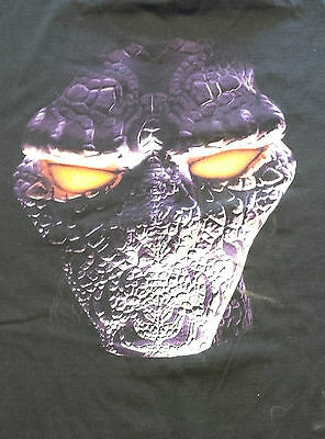 Official Original starcraft T-shirt. size XL. RARE