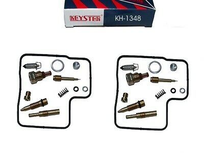 Honda NTV650,RC33,Bj.88-90. Keyster Vergaser-Dichtungssatz,Kit,Carburetor parts