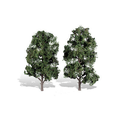 NEW Woodland Scenics Cool Shade 8  - 9  TR3521