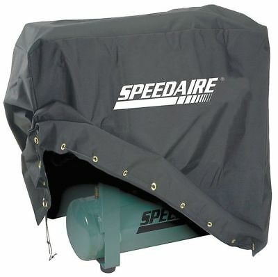 SPEEDAIRE 20VD59 Air Compressor Cover, Black