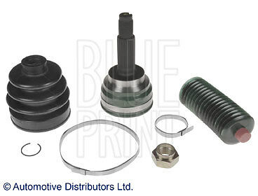 Fit with MAZDA 323 Fr Left Fr Right Wheel Side Joint Kit drive shaft ADM58903 1.