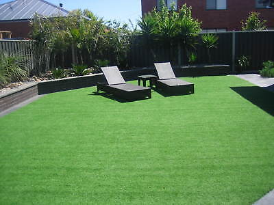 NEW GRASS SYNTHETIC TURF ARTIFICIAL FAKE  LAWN FLOOR TOP QUALITY 30mm