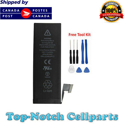 iPhone 5 5G Replacement Battery and Tools 616-0610 616-0611 616-0613 1440 mAh