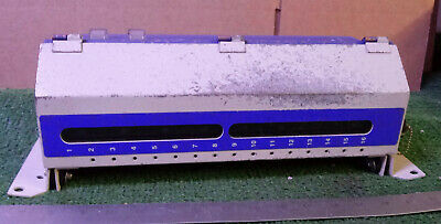 1 Used Detector Lc12-20 Serial# 9104024 Receiver *make Offer*