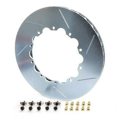 GIRO DISC 395MM FRONT REPLACEMENT ROTORS FOR NISSAN GTR girodisc oem
