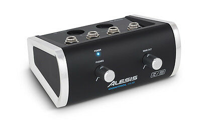 Alesis Control Hub Audio & MIDI INterface for iOS Devices