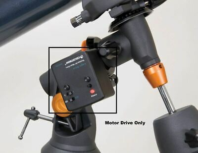 Celestron Motor Drive for EQ AstroMasters & PowerSeeker Telescopes 93514-CGL