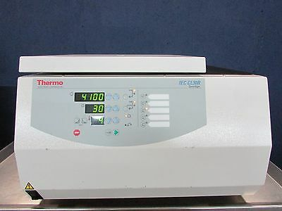 Thermo IEC CL30R centrifuge
