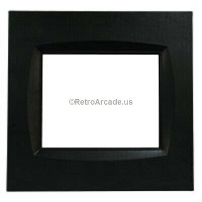 19 inch LCD Plastic Arcade Game Monitor Bezel for gaming monitor Mame and Jamma
