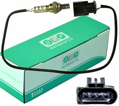 Direct Fit Lambda Oxygen Sensor For Bmw Mini (R50, R53) R52 R56 11780872674