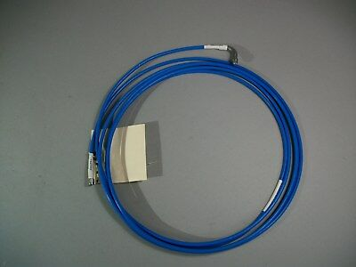 Coaxial 15ft Storm Cable SMA (M) 90° Elbow SMA (M)- New