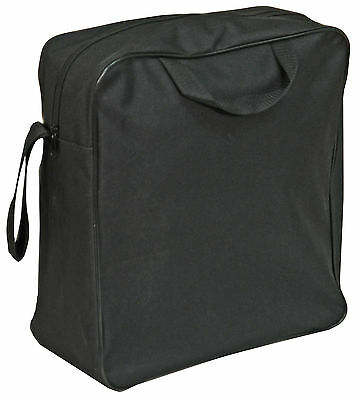 Mobility Disability Wheelchair Zipped Essentials Shopping Storage Bag #VA136ST