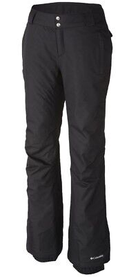 "New Womens Columbia ""Bugaboo"" Omni-Tech Snow Winter Waterproof Ski Pants"