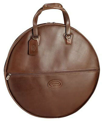 Reunion Blus 104 Cymbal Bag Leather 34