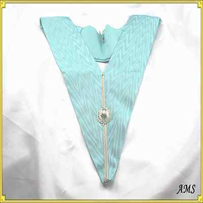 Craft Lodge Officers Collar Free Delivery