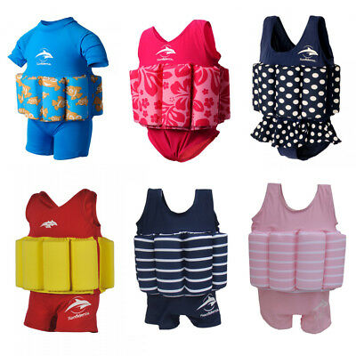 Maillot de bain enfants flottant Float Suite Konfidence Swim Belt bébé - Neuf