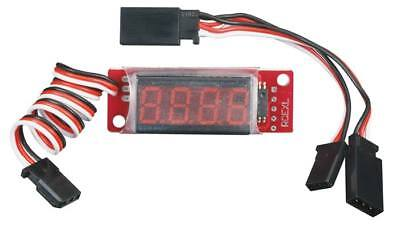 NEW DLE Engines On-Board Digital Tachometer 55-25