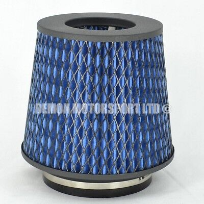Performance Air Filter Blue For Induction Kit 60mm or Choose Inlet Size (51781)