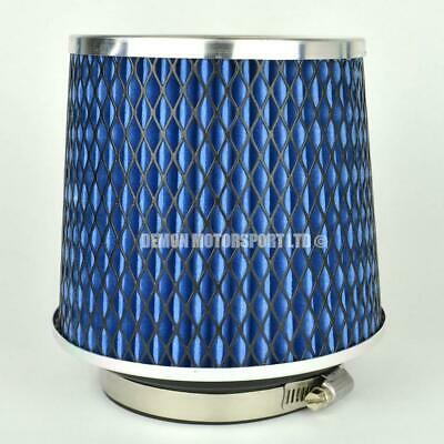 Performance Air Filter Blue For Induction Kit 102mm or Choose Inlet Size (51819)