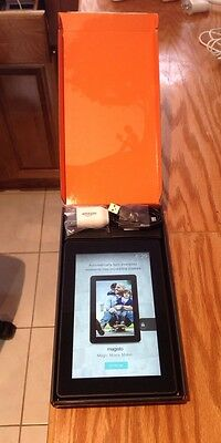 "Amazon Kindle Fire HD 3rd Generation - 7"" - Wi-Fi - 8GB - Black W/ Box"