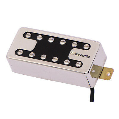 Entwistle NASHVILLE ND humbucker pickup