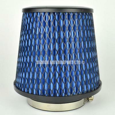 Performance Air Filter Blue For Induction Kit 89mm or Choose Inlet Size (51830)