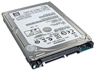 HGST 1TB SATA 2.5 HARD DRIVE SATA 6.0Gb/s 3 YEAR WARRANTY BRAND NEW PS4 PS3