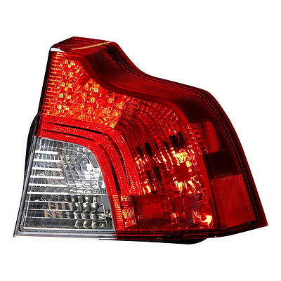 Volvo S40 Saloon 2004-2014 LED Rear Tail Light Drivers Side O/S Magneti Marelli