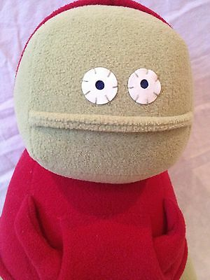 NEW! Collin - Monster Factory Plush Doll Stuffed Animal