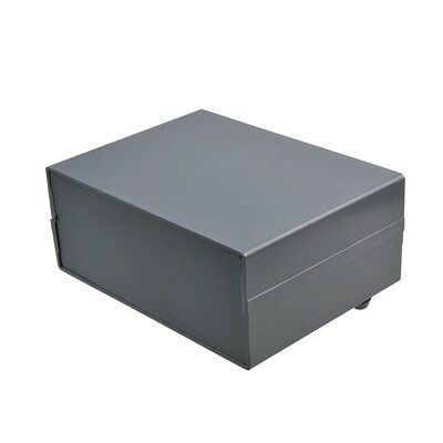 ABS Plastic DIY 120x165x70mm Plastic Box For Electronic Instrument Apparatus
