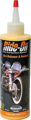 Ride-On Tire Balancer and Sealant -8 oz. - M/C 41208EACH 85-4200