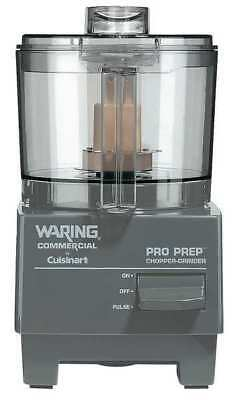 WARING COMMERCIAL WCG75 Food Processor, Chopper Grinder