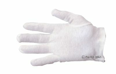 Interlox Cotton Inner Gloves 2 PAIR  Perfect with boxing gloves mitts focus pads