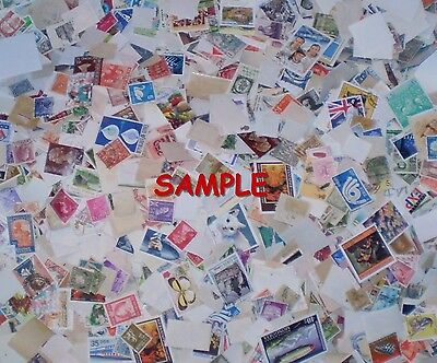 Worldwide stamp mix 3oz (appx 1000-1200 stamps)  Sorting fun!