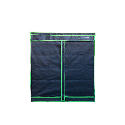 Hydro Experts Hydroponics Grow Tent - 0.65M x 1.1M x 1.2M | Indoor Green House