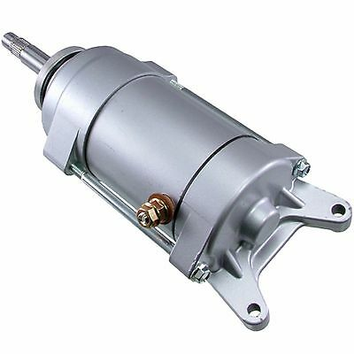 New Starter For Yamaha Motorcycle Xv1100Sp 1100 Virago Special 1996 1997 1998