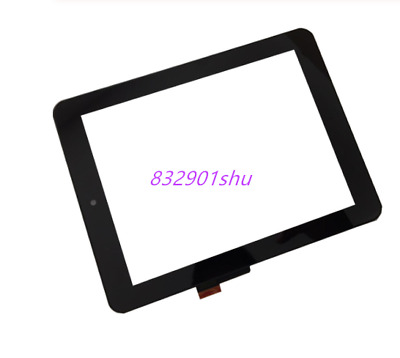F0425 XDY 8inch touch screen Digitizer for tablet NX008HD8G NEXTBOOK 8 198*150mm