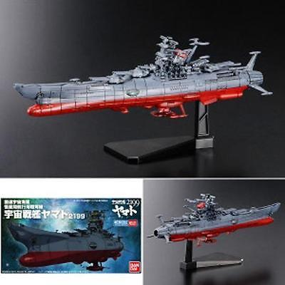 Star Blazers Space Battleship Mecha Collection 01 Yamato 2199 Plastic Model Kit