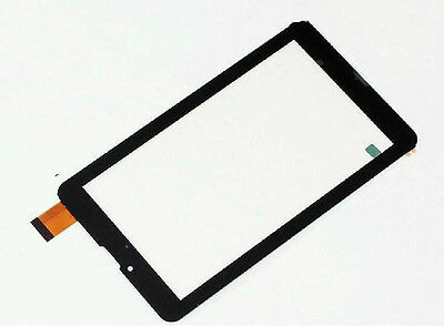 New Replacement 7 inch Touch Screen Digitizer Panel Glass FPC-70F2-V01 tablet sh