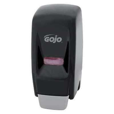 GOJO 9033 Soap Dispenser, 800mL, Black