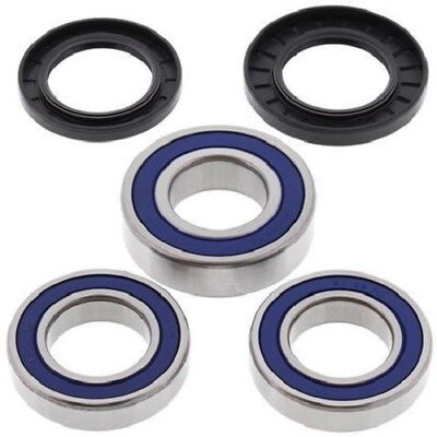 Rear Wheel Bearings and Seals Kit Suzuzki GSXR1300R Hayabusa 2005 2006 2007