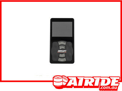 Accuair E-Level Touchpad And Cable (Black Anodize Finish) Air Ride Suspension